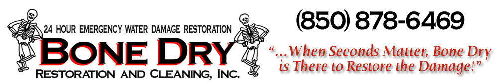 Bone Dry Restoration and Cleaning, Inc